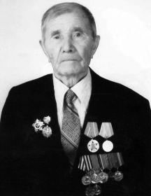 Сибилев Дмитрий Дмитриевич