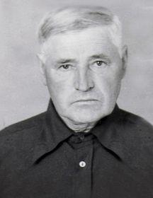 Гращенков Дмитрий Захарович