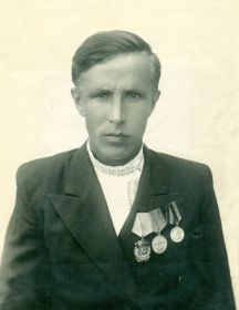 Голенкин Николай Иванович