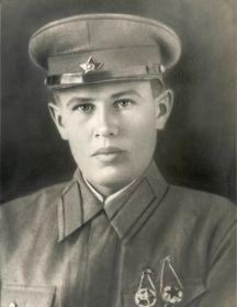 Пуляткин Дмитрий Семенович