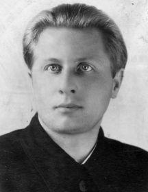 Леонов Михаил Дмитриевич