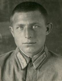 Волков Евгений Евстигнеевич