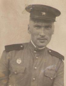 Малюков Борис Иванович