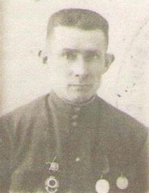 Фомин Константин Михайлович