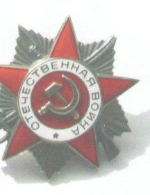 Кочкин Сергей Иванович
