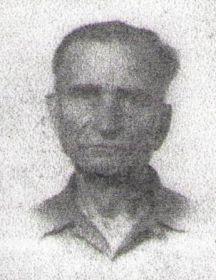 Гришин Яков Фёдорович