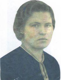 Судакова Елизавета Михайловна