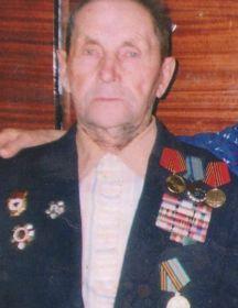 Лемешев Степан Фёдорович