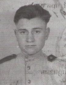 Шеламыдов Николай Иванович
