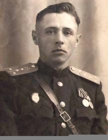 Меньшаков Степан Дмитриевич