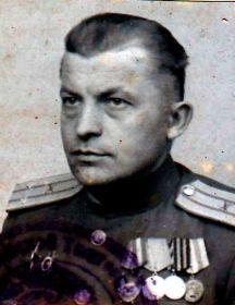 Шпигунов Кузьма Филиппович