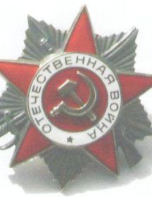 Вдовиченко Михаил Данилович