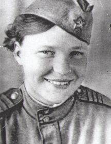 Габун (Пашкова) Анастасия Сергеевна