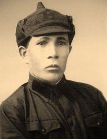 Андреев Алексей Яковлевич