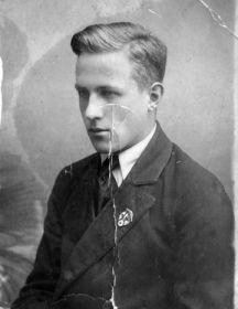 Тихонов Павел Григорьевич