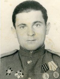 Максимов Тимофей Семенович