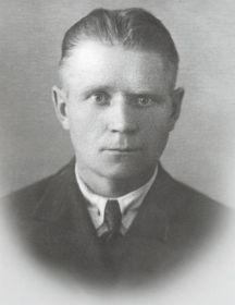Медведев Михаил Дмитриевич