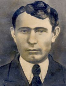 Ерёменко Павел Пантелеевич