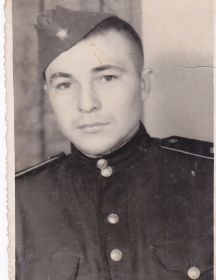 Иванчихин Леонид Григорьевич