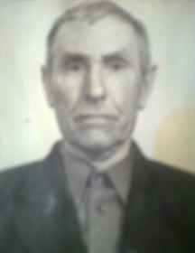 Барматин Фёдор Семёнович