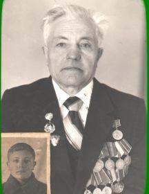 Гусев Вадим Лукич