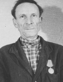 Шевченко Митрофан Никифорович