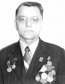 Жуков Павел Дмитриевич