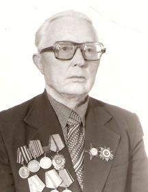 Туголуков Алексей Михайлович