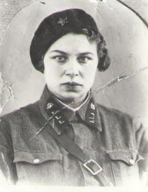 Гориловская Екатерина Георгиевна