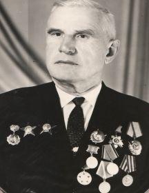 Рябцев Иван Григорьевич