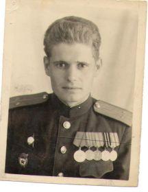 Ларионов Алексей Мартемьянович