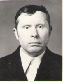 Чувгуз Иван Иванович