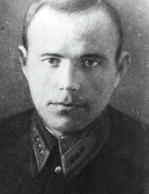Ассельборн Михаил Иванович
