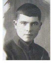 Денисов Михаил Трифонович