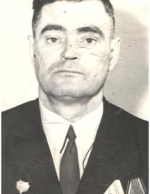 Крыжановский Василий Павлович
