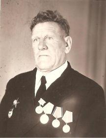 Бабковский Константин Макарович