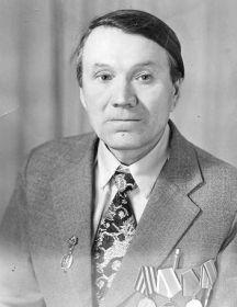 Тимошенко Иван Иванович