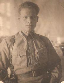 Добренко Василий Федорович