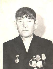 Беда Макар Яковлевич