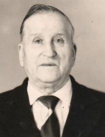 Щепа Григорий Архипович