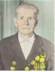 Тупица Семен Дмитриевич