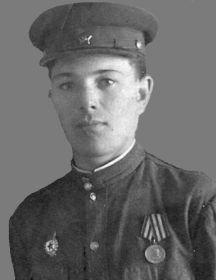 Пищелкин Иван Петрович
