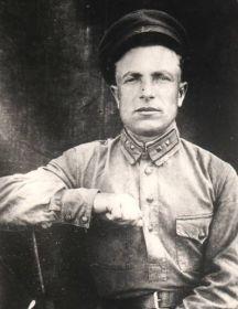 Токаренко Фёдор Ефимович