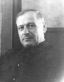Добренко Павел Фёдорович