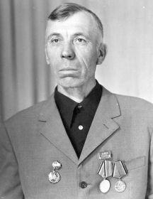 Волынец Николай Яковлевич