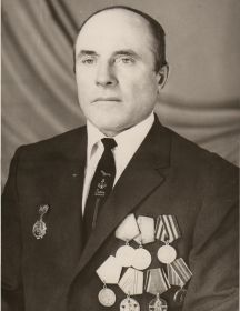 Шевченко Яков Федорович