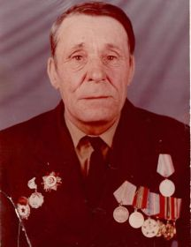 Придухин Иван Иванович
