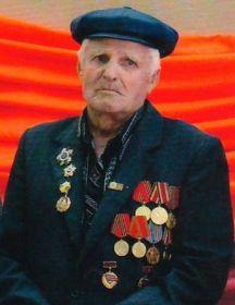 Новиков Григорий Ермолаевич
