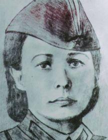 Магдеева Таисия Дмитриевна