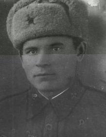 Кремнёв Василий Дмитриевич